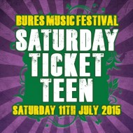 Teen Saturday Ticket