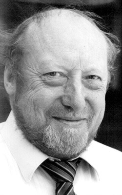 Alan Crumpton