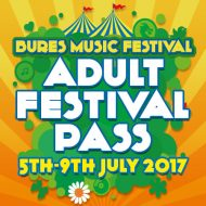 Tier 1 Adult Festival Pass