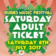 Adult Saturday 2017