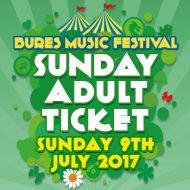 Adult Sunday 2017