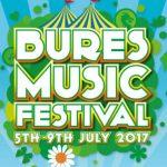 Bures Music Festival 2017