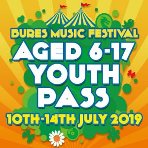 Youth Pass 2019