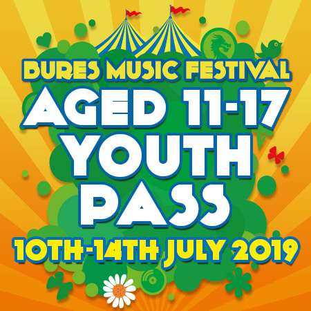 Festival Youth Pass 2019