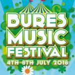 Bures Music Festival 2018