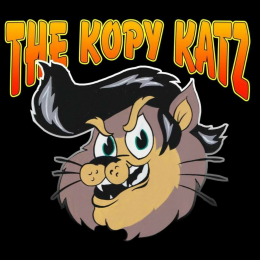 The Kopy Katz on Saturday