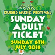 Adult Sunday 2018