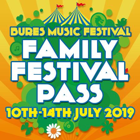 Family Festival Pass 2019