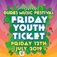 Youth Friday Night 2019 (6 to 17 year olds)