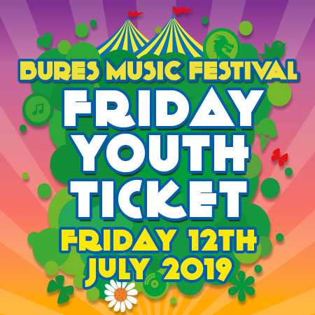 BMF19 Youth 11 to 17 Friday 12 July
