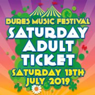 Adult Saturday 2019