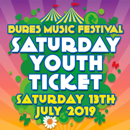 BMF19 Saturday Youth 13th July