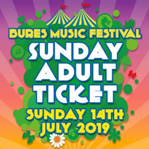 BMF19 Adult Sunday 14 July