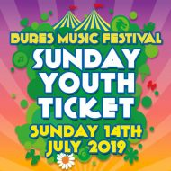 Youth Sunday 2019 (6 to 17 year olds)