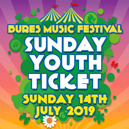 BMF19 Teen Sunday 14th July